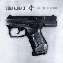 Coma Alliance: Weapon Of Choice, CD