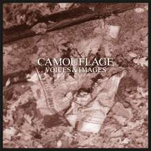 Camouflage: Voices & Images (Limited-Handnumbered-30 Years-Anniversary-Edition), 2 CDs