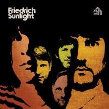 """Friedrich Sunlight: Kommen und gehen, Single 7"""""""