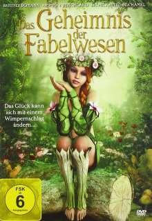 Das Geheimnis der Fabelwesen, DVD
