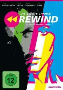 Rewind - Die zweite Chance, DVD