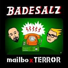 Badesalz: Mailbox-Terror, CD