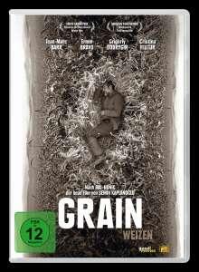 Grain - Weizen, DVD