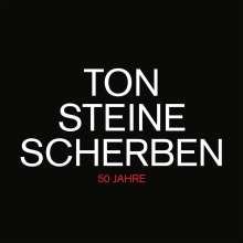 Ton Steine Scherben: 50 Jahre, 2 CDs
