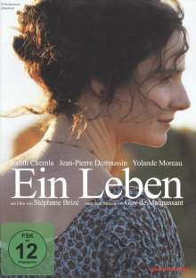 Ein Leben (OmU), DVD