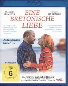 Eine bretonische Liebe (Blu-ray), Blu-ray Disc