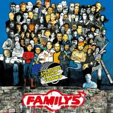Family 5: Ein richtiges Leben in Flaschen, 2 LPs