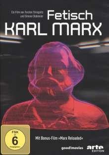 Fetisch Karl Marx, DVD