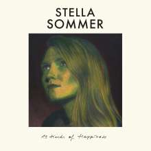 Stella Sommer: 13 Kinds Of Happiness, CD