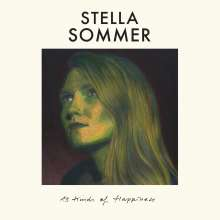 Stella Sommer: 13 Kinds Of Happiness, LP