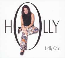 Holly Cole (geb. 1963): Holly, LP