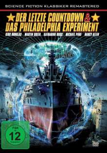 Der letzte Countdown / Das Philadelphia Experiment, DVD