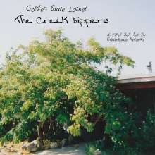 The Original Harmony Ridge Creek Dippers: Golden State Locket (180g) (Box-Set), 3 LPs
