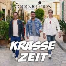 Die Cappuccinos: Krasse Zeit, CD