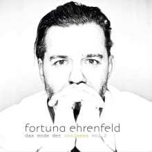 Fortuna Ehrenfeld: Das Ende der Coolness Vol.2, CD