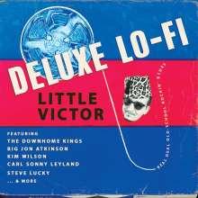 Victor Little: Deluxe Lo-Fi, LP
