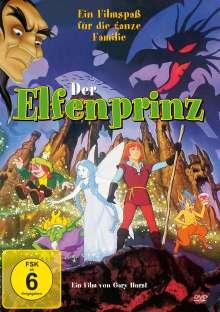 Der Elfenprinz, DVD