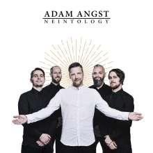 Adam Angst: Neintology, CD