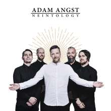 Adam Angst: Neintology, LP