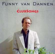 Funny van Dannen: Clubsongs, CD