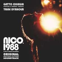 Filmmusik: Nico, 1988 (180g) (exklusiv für jpc), LP
