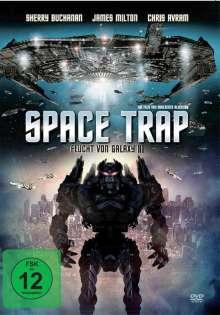 Space Trap, DVD