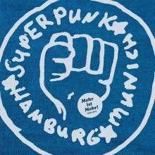 Superpunk: Mehr ist mehr (1996 bis 2012) (Box Set) (Limited Numbered Edition), 7 LPs und 7 CDs