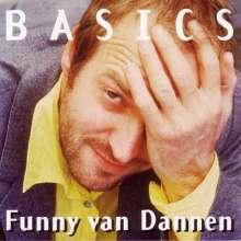 Funny van Dannen: Basics, CD