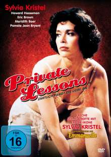 Private Lessons, DVD