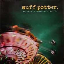 Muff Potter: Heute wird gewonnen, bitte (Reissue) (Colored Vinyl), 2 LPs