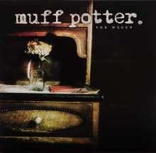 Muff Potter: Von wegen (Reissue) (Colored Vinyl), LP