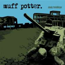 Muff Potter: Steady Fremdkörper (Reissue) (Colored Vinyl), LP
