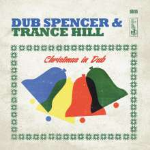 Dub Spencer & Trance Hill: Christmas In Dub (Limited-Edition), CD
