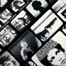 Richard Pinhas: Chronolyse, CD