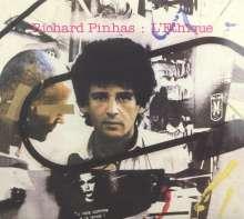 Richard Pinhas: L'Ethique, CD