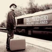 Bill Pritchard: Midland Lullabies, CD