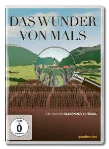 Das Wunder von Mals, DVD