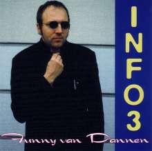 Funny van Dannen: Info 3, CD