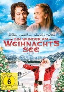Ein Wunder am Weihnachtssee, DVD