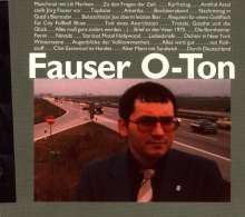 O-Ton, 2 CDs