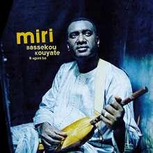Bassekou Kouyate & Ngoni Ba: Miri, CD