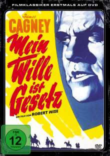Mein Wille ist Gesetz, DVD