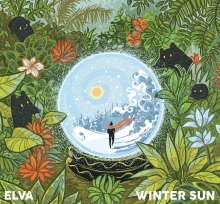 Elva: Winter Sun, CD