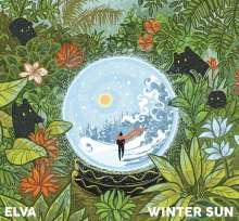 Elva: Winter Sun, LP