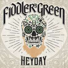 Fiddler's Green: Heyday (Limited-Edition) (Colored Vinyl), 2 LPs