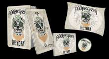 Fiddler's Green: Heyday (Limited-Edition Fanbox), 3 CDs