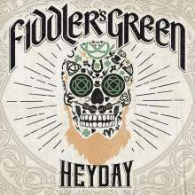 Fiddler's Green: Heyday (Deluxe-Edition), 2 CDs