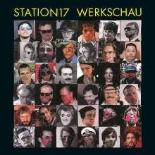 Station 17: Werkschau, CD