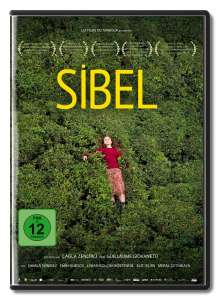 Sibel, DVD