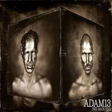 Adam13: Zwei Mach Eins, CD